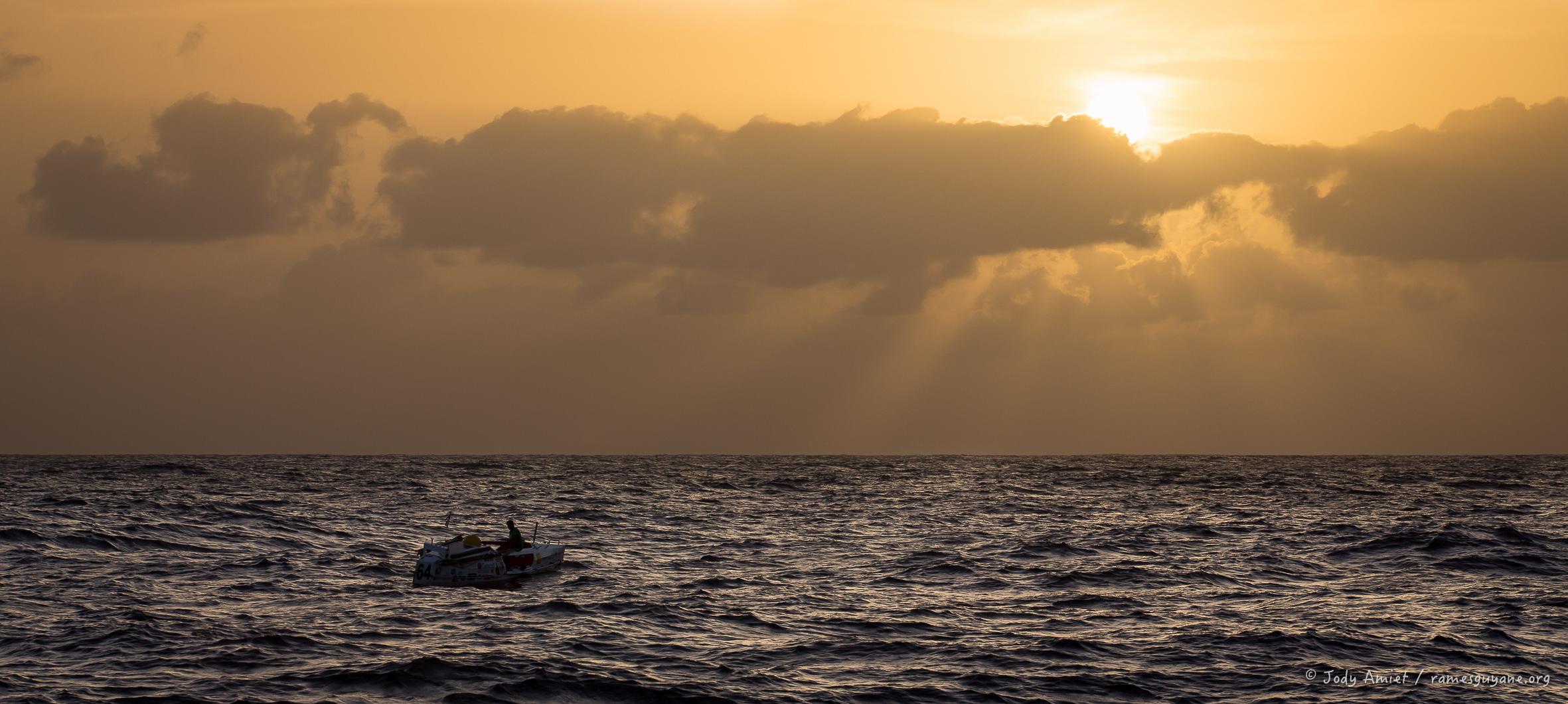 Rames Ocean 2017