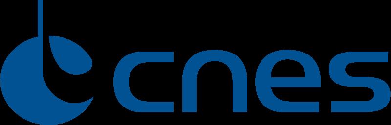 Logo CNES Rames Guyane 2017 Nicolas Maubert