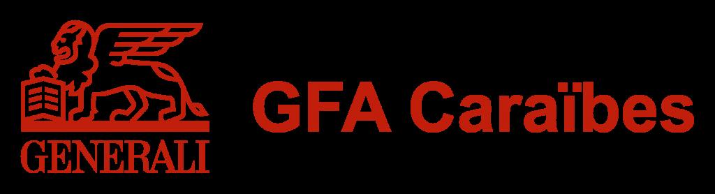 Logo GFA Rames Guyane 2017 Nicolas Maubert