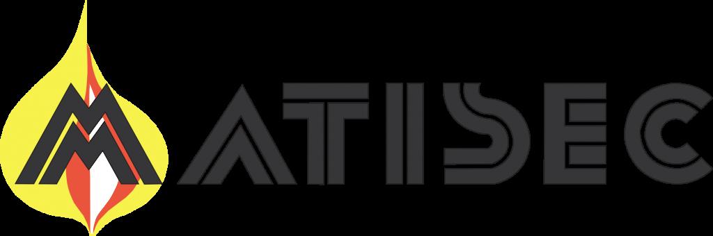 Logo MATISEC Rames Guyane 2017 Nicolas Maubert