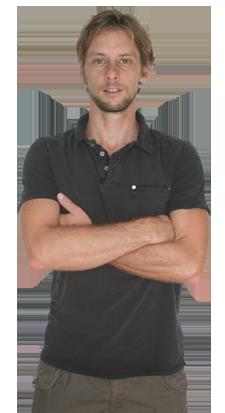 Rames Guyane 2017 - Nicolas Maubert, skipper